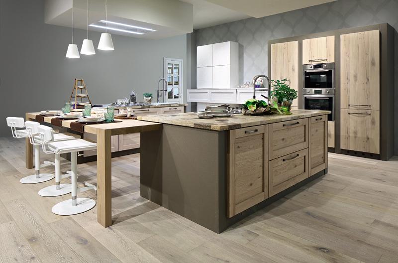 Cucine moderne for Eva arredamenti cucine