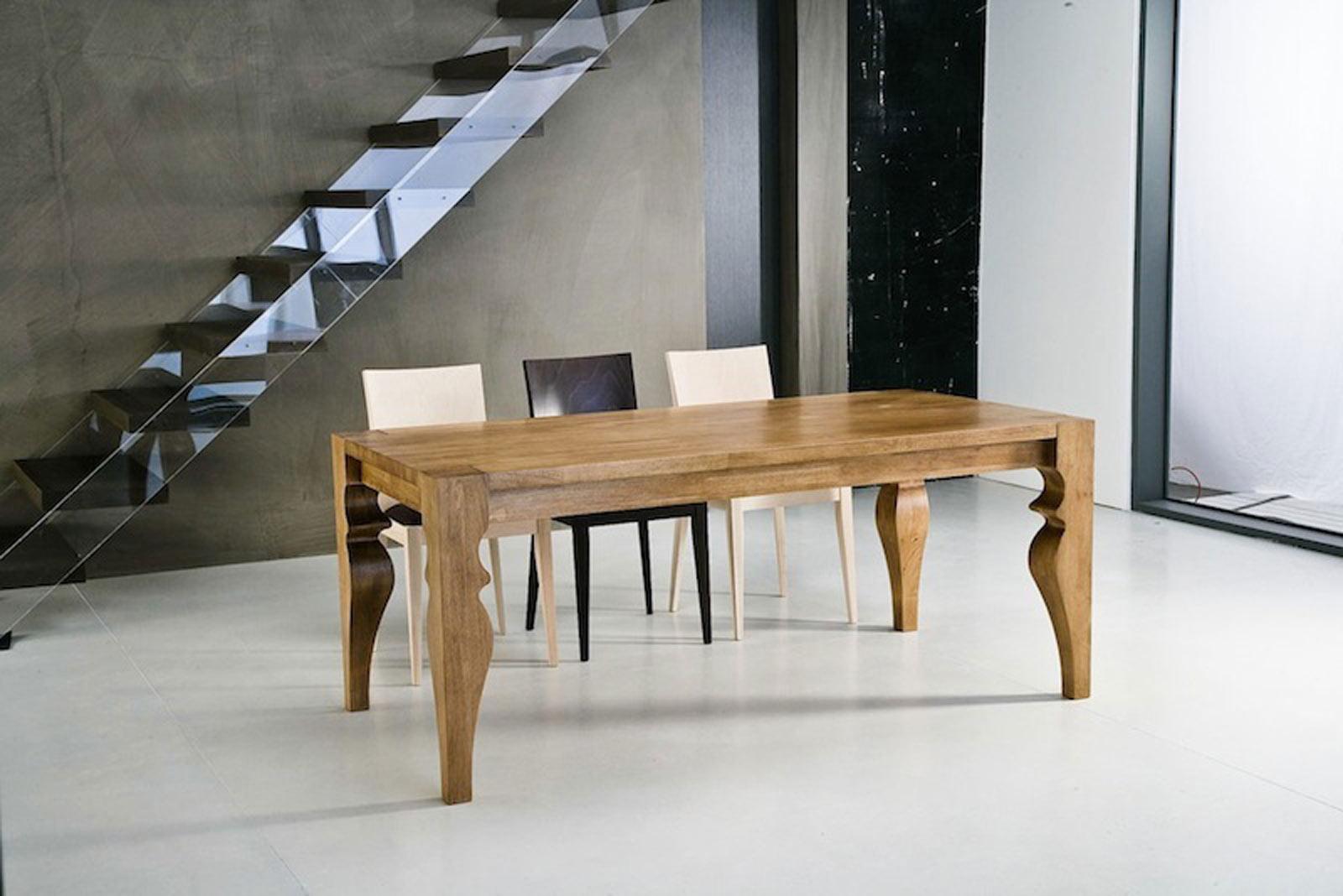 Tavoli e sedie for Sedie tavolo pranzo