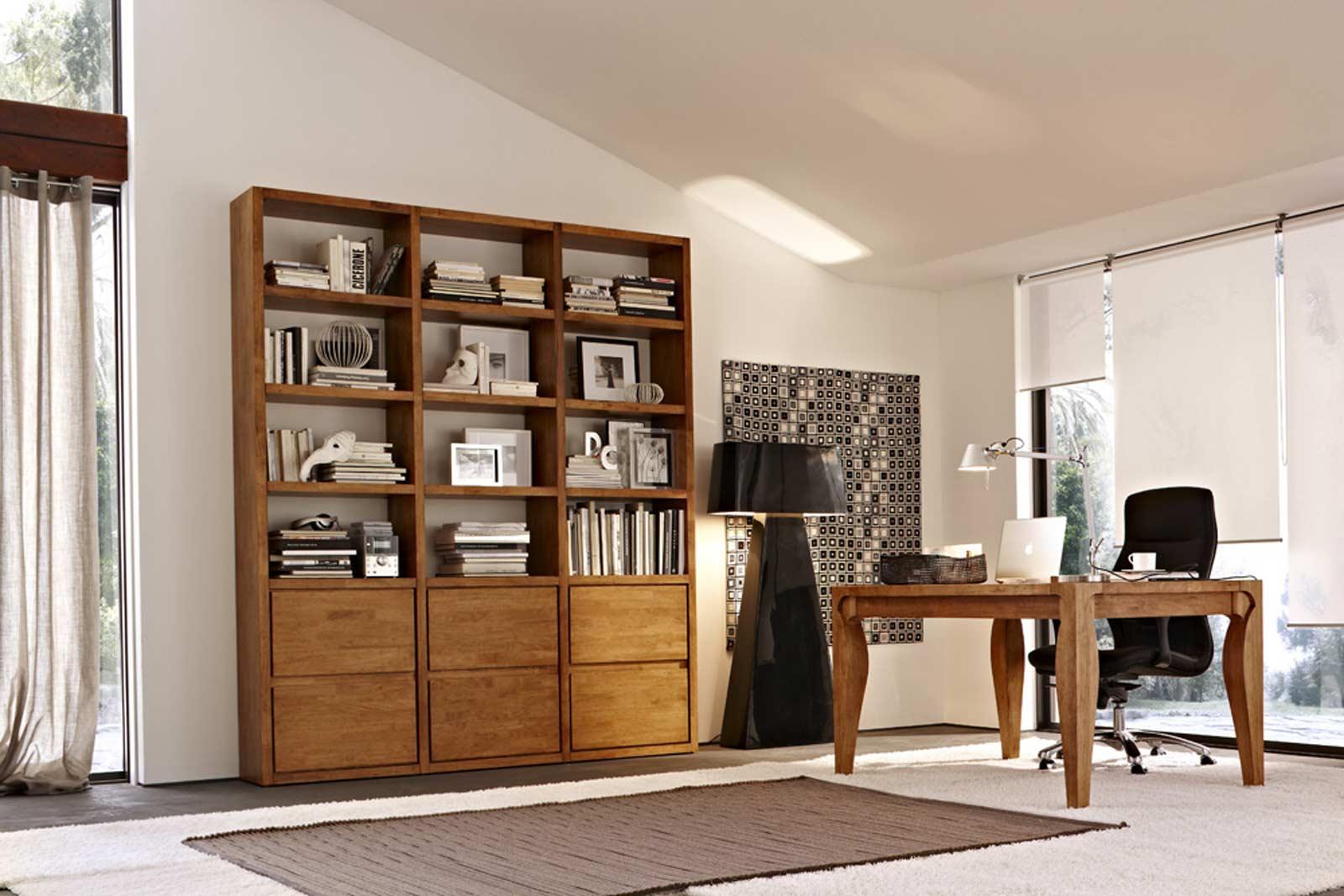 Soggiorni moderni for Mobili soggiorno moderni
